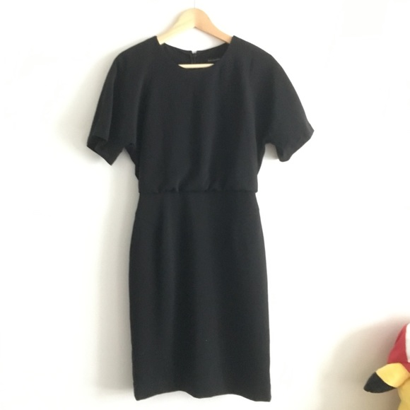 Banana Republic Dresses & Skirts - Banana Republic Sheath Dress Short Sleeve Lined